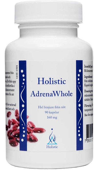 Holistic AdrenaWhole