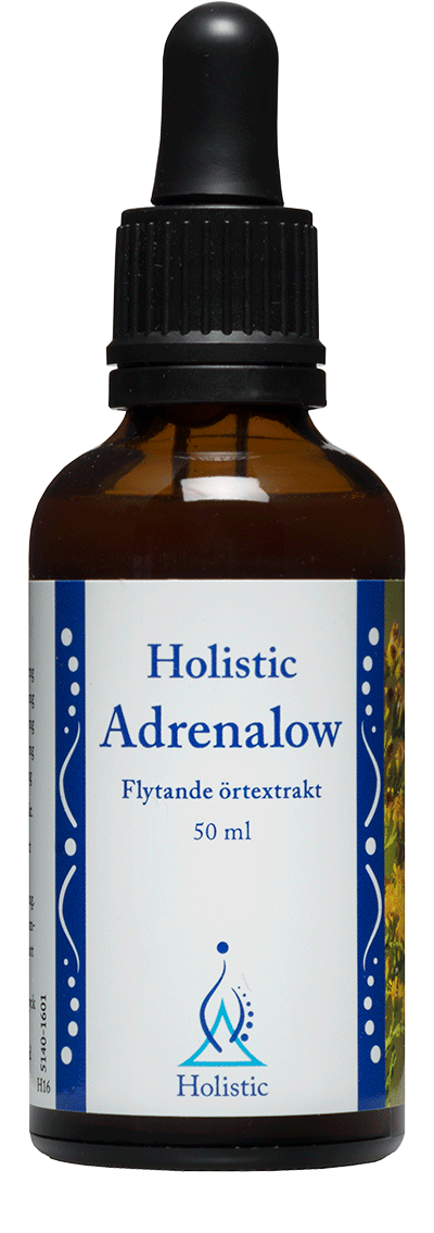 Holistic Adrenalow