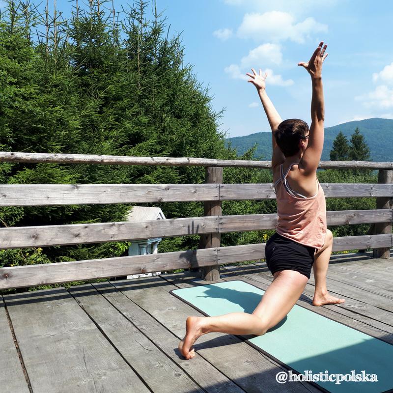 Równowaga ciała, ducha i umysłu – ruch receptą na zdrowie