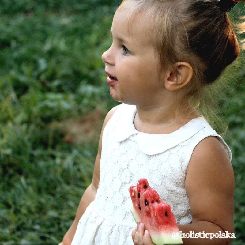 Dieta roślinna dla dzieci – weganizm u najmłodszych
