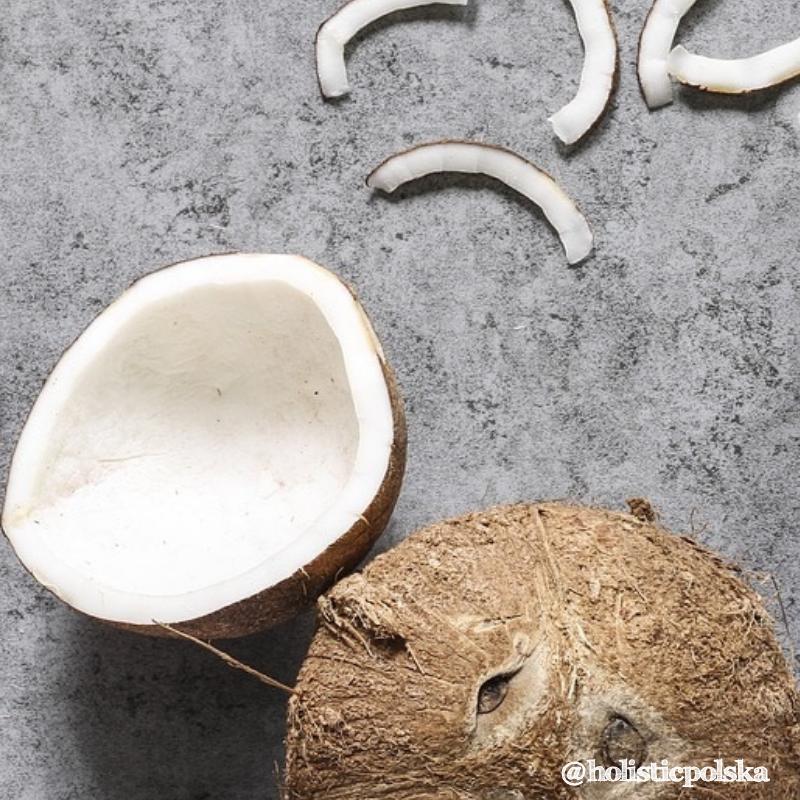 Kilka powodów, by … zawsze mieć w domu olej kokosowy