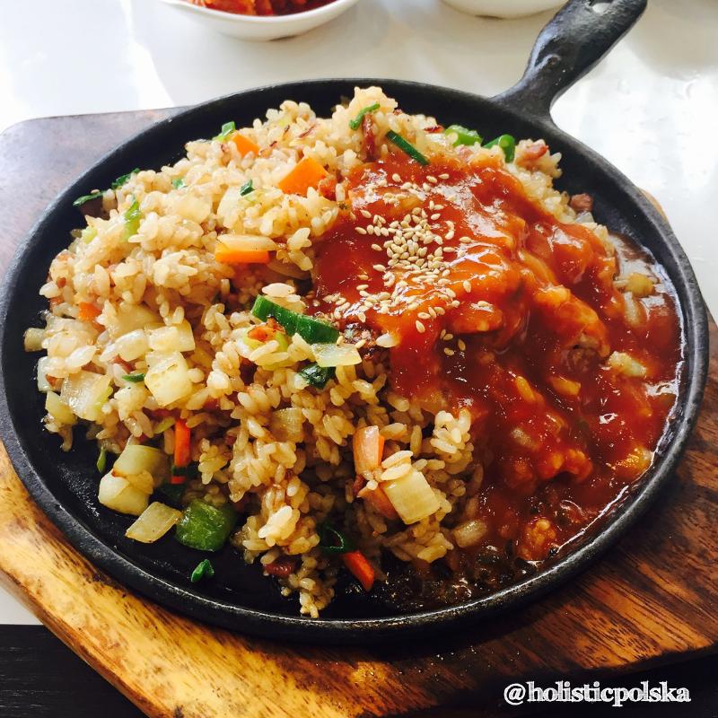 Dobrodziejstwa natury – ryż brązowy