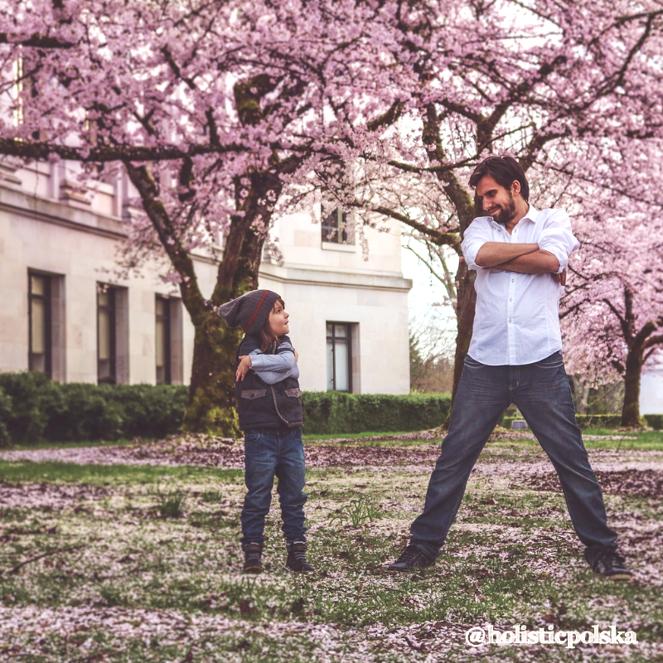 Zdrowie, czas, rodzina – holistyczne spojrzenie na codzienność i budowanie relacji
