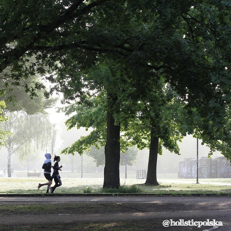 Aktywność fizyczna to filar zdrowego stylu życia, a może i lepszej organizacji czasu?