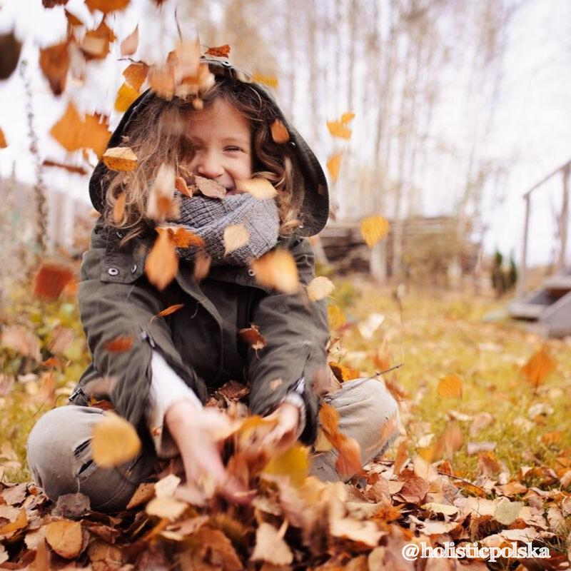 Buduj tarczę ochronną swojego dziecka już jesienią