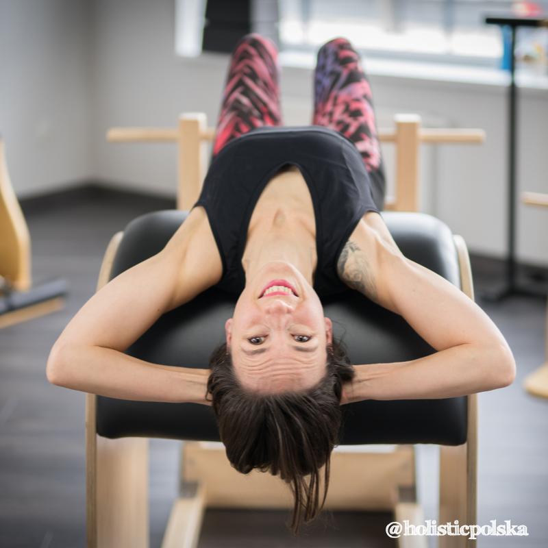 Ruch to zdrowie. Jaka forma treningu jest najlepsza? Kasia Twardzik, terapeutka ruchu