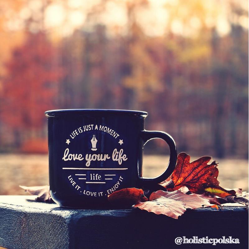 Pokochać jesień! Holistyczne podejście do życia. Daria Łukowska, dietetyk kliniczny, trener personalna