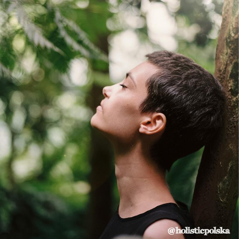 Problemy skórne – holistyczne podejście do pielęgnacji. Daria Łukowska, dietetyk kliniczny, trener persoalna