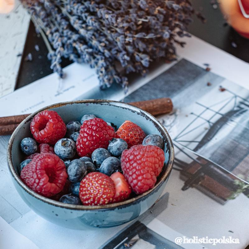 Jagody i borówki to pokarm dla mózgu. Sięgaj po nie częściej, a sezon właśnie się zaczyna