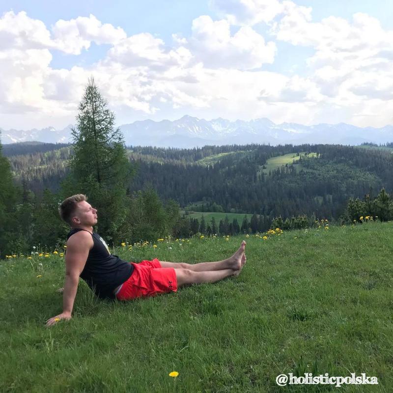Trzy formy aktywności dla kondycji i wewnętrznej równowagi, Adam Ambroziak,  terapeuta manualny