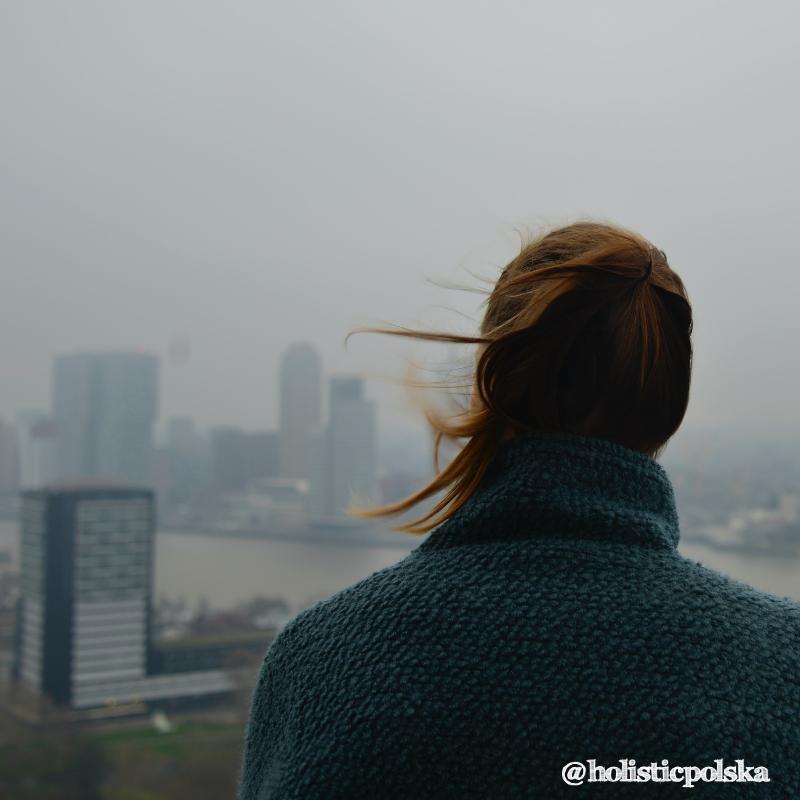 Czy można zminimalizować negatywny wpływ smogu na zdrowie i samopoczucie?
