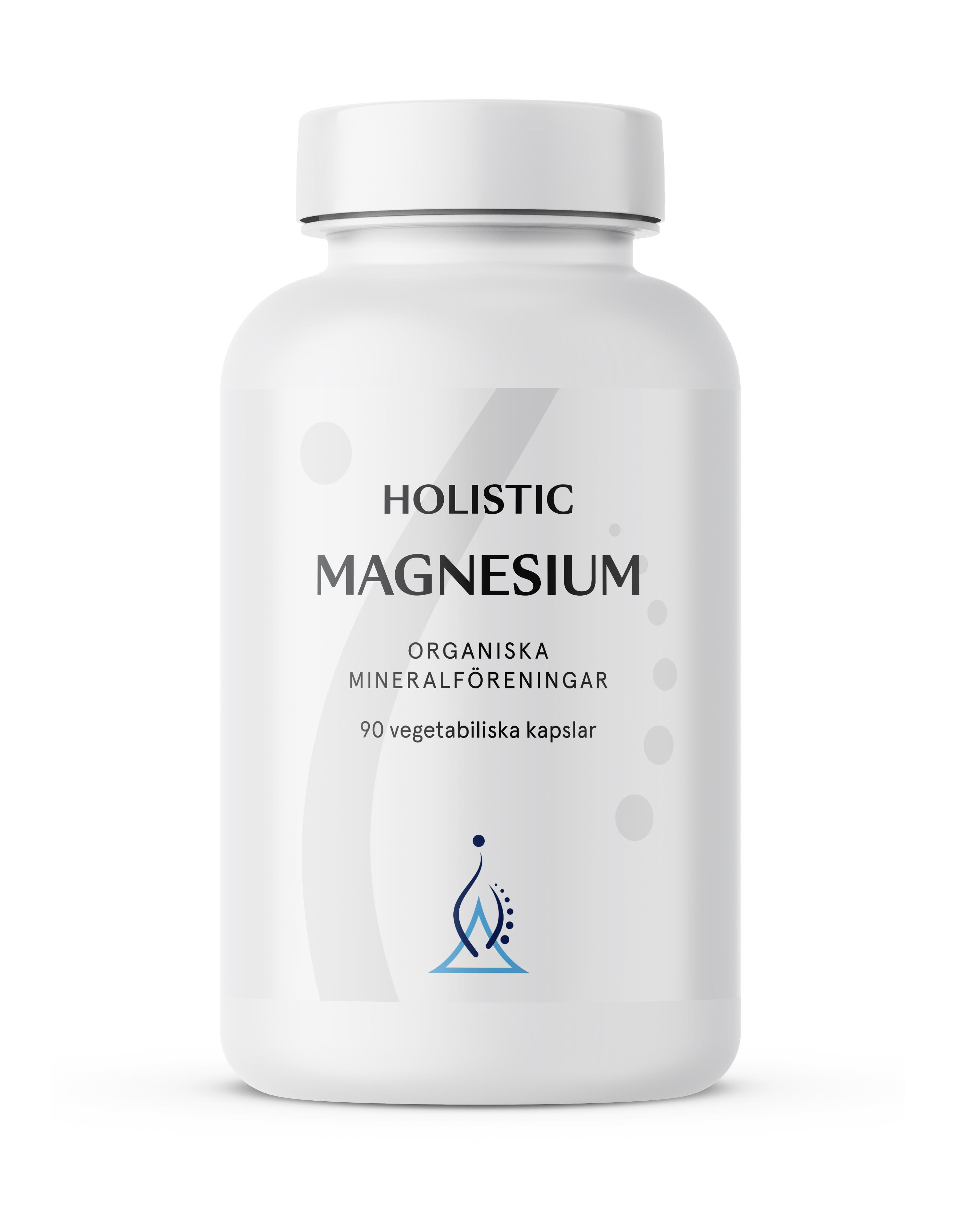 Holistic Magnesium (magnez)