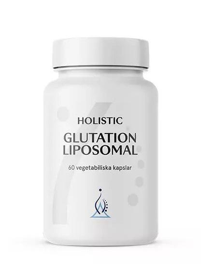 Holistic Glutation Liposomal