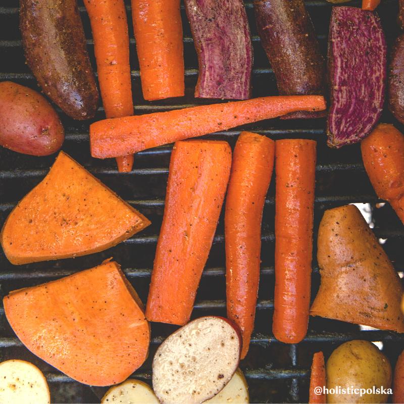 4 wskazówki na zdrowszy wieczór przy grillu