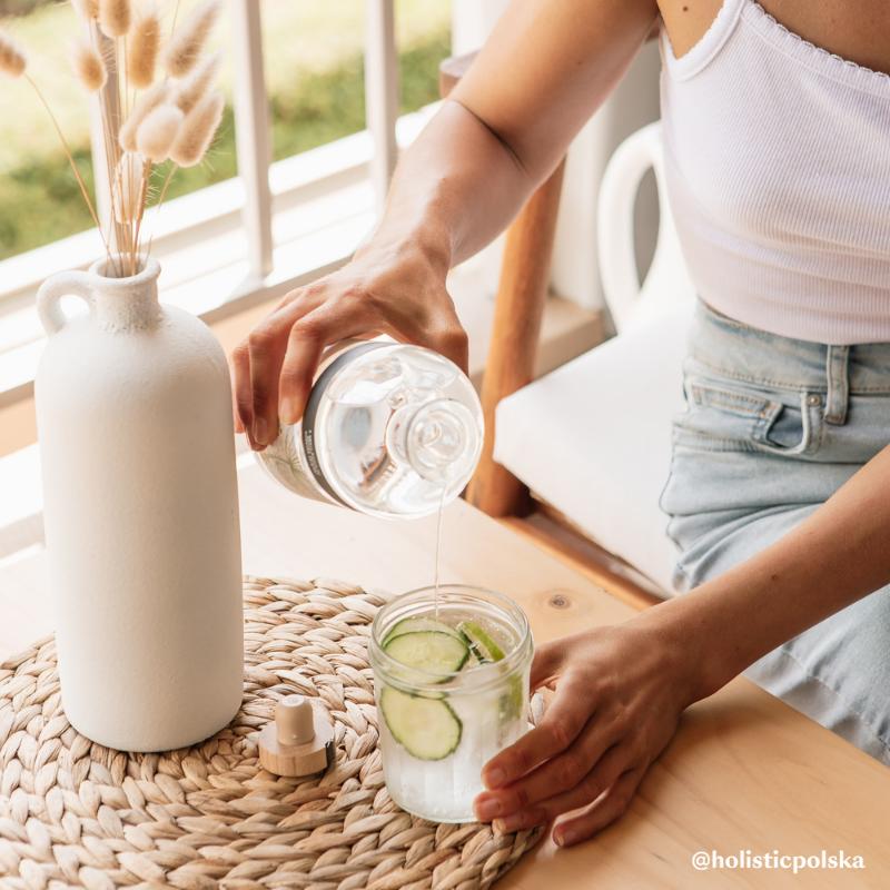 Dotykają Cię częste infekcji dróg moczowych? Pij więcej wody