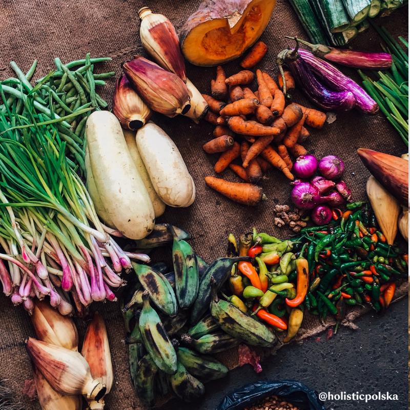 Glutation – silny obrońca naszego organizmu. Daria Łukowska, dietetyczka
